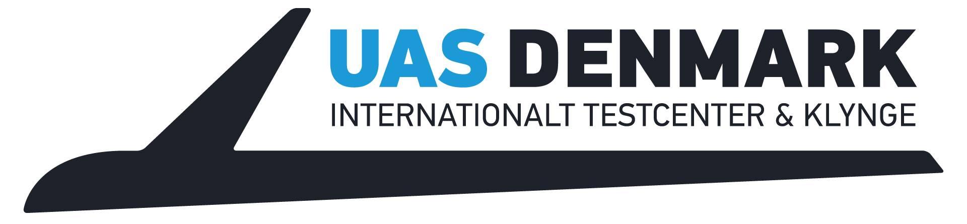 UAS Denmark Logo 2019 M.DK Payoff - R-22